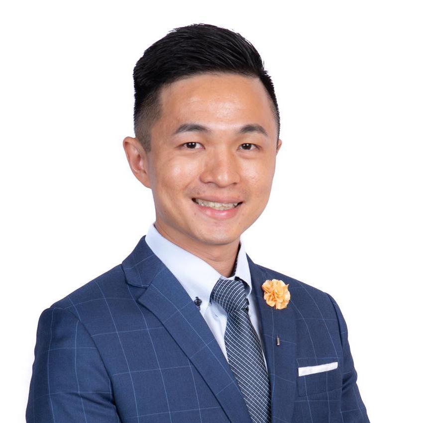 Ian Leo Tay