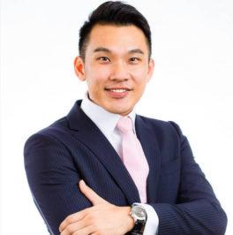 Dato Wayne Chen CEO GoalsMapper