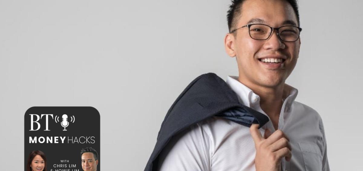 Wayne Chen_GoalsMapper_The Business Times_Podcast